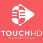 TouchHD_Logo_On_Red